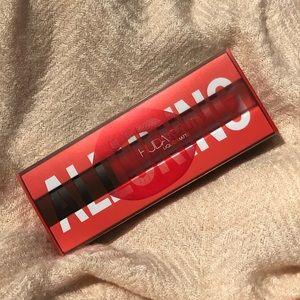Huda Beauty Liquid Matte - Alluring